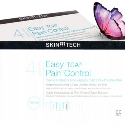 skin tech pain control